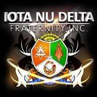 Iota Nu Delta Fraternity, Inc. - Boston University