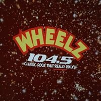Wheelz 104.5 Classic Rock That REALLY Rocks!