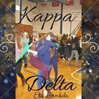 Kappa Delta Sorority of Franklin & Marshall College