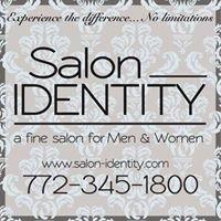 Salon Identity
