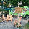 Milly's Skillet Seaside Kitchen