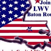 League of Women Voters-Baton Rouge