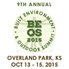 Built Environment & Outdoor Summit