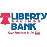 Liberty Savings Bank - Shamrock