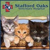 Stafford Oaks Veterinary Hospital 281.499.3538