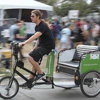 Metrocycle Pedicabs