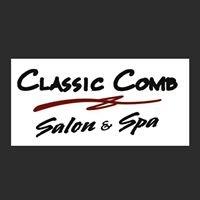 Classic Comb Salon & Spa