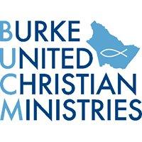 Burke United Christian Ministries