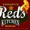 Rockadive RED'S Kitchen