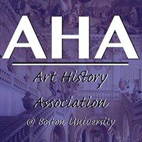 Boston University Art History Association