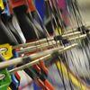 Texas National Archery in Schools Program
