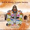 DFW Hindu Temple/ Ekta Mandir