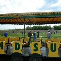 NDSU Extension Service - CREC Agronomy