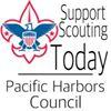 Pacific Harbors Council, BSA