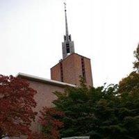 Salem Lutheran Church Food Pantry