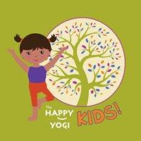 The Happy Yogi Kids