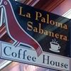 La Paloma Sabanera Coffee House