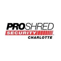 Proshred Charlotte - Document Shredding Services