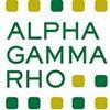 SDSU Alpha Gamma Rho-Alpha Phi