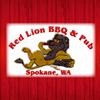 Red Lion Pub & BBQ