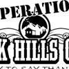 Operation Black Hills Cabin