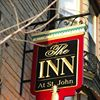 Inn at St. John