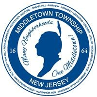 Middletown NJ Town Hall