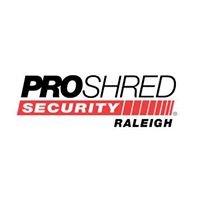 Proshred Raleigh - Document Shredding Services