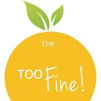 The Too Fine Fruit Company