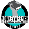 MonkeyWrench Books