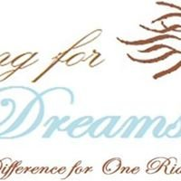 RIDING FOR DREAMS