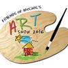 Friends of Mychal's Art Show