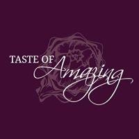 Taste of Amazing