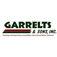 Garrelts & Sons Plumbing
