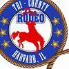 Tri-County Pro Rodeo