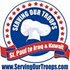 Serving Our Troops