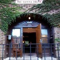 Phi Gamma Delta at Northwestern University