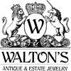 Walton's Antique Jewelry