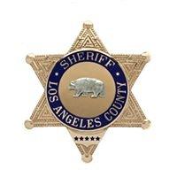 Compton Sheriff's Station