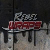 Rebel Wraps