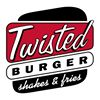 Twisted Burger McHenry