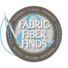 Fabric, Fiber & Finds