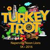 Naperville Noon Lions Turkey Trot