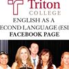 Triton College-English as a Second Language (ESL)