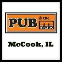PUB at the MAX