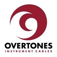 Overtones Instrument Cables