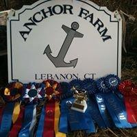 Anchor Farm