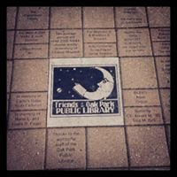 Friends of the Oak Park Public Library