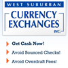 West Suburban Currency Exchanges, Inc.