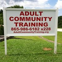 Adult Community Training, Inc